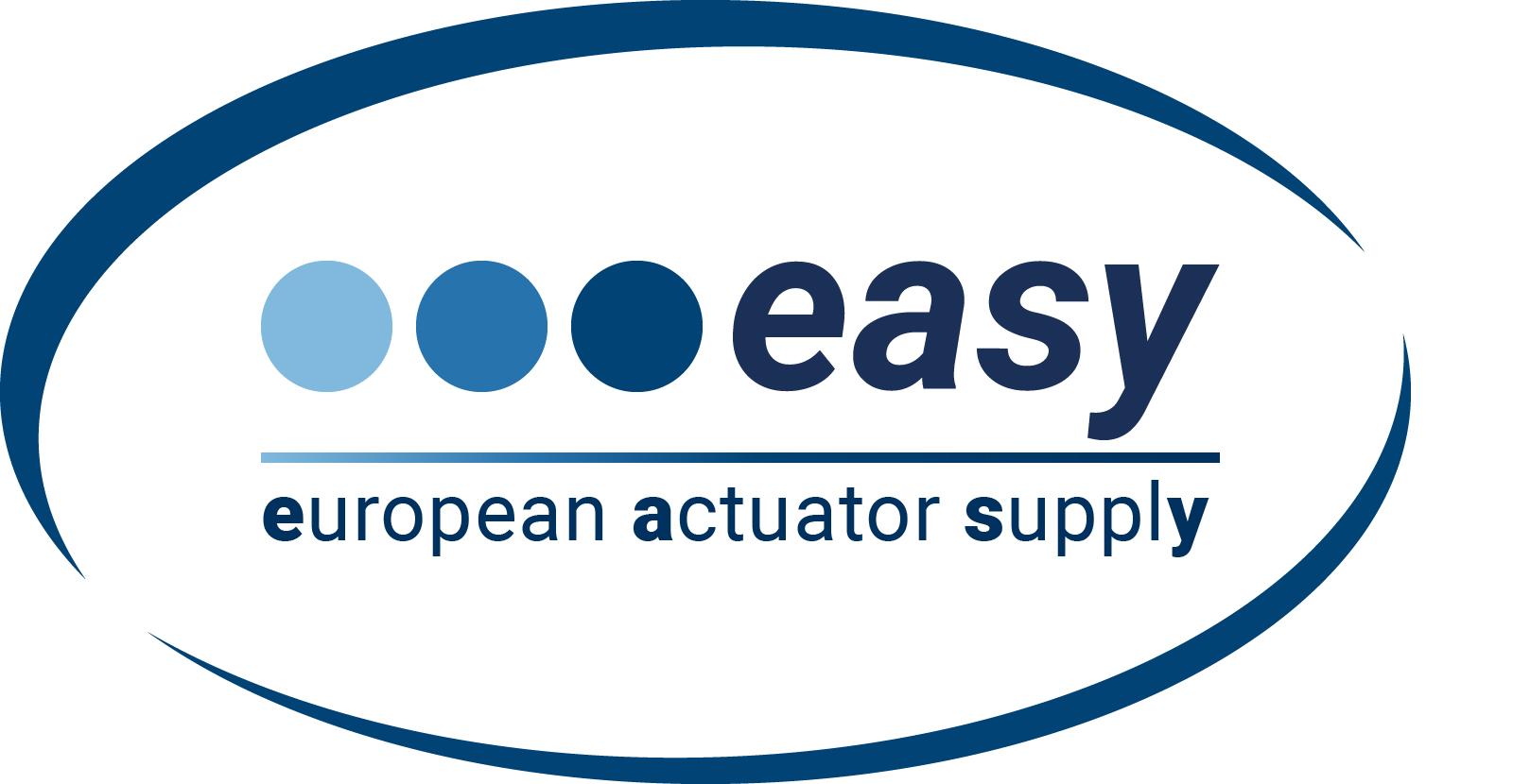 easy actuators-Logo